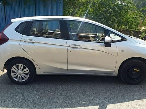 Honda Jazz 2016 for sale-7