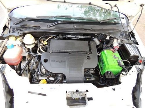2014 Fiat Punto for sale at low price