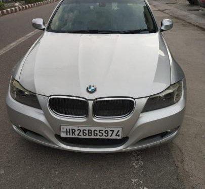 Used BMW 3 Series 2010 car at low price