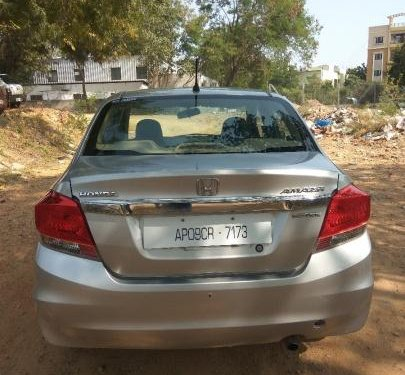 Used Honda Amaze E i-Dtech 2013 for sale