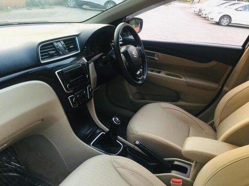 2017 Maruti Suzuki Ciaz for sale at low price