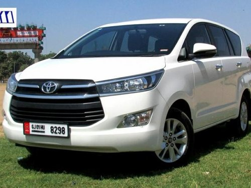Toyota Innova Crysta 2.8 GX AT 2017 for sale