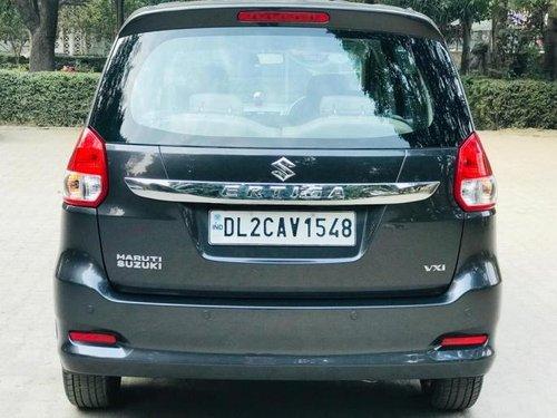 2016 Maruti Suzuki Ertiga for sale at low price