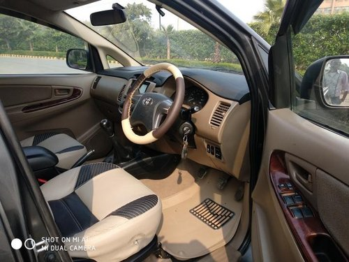 2016 Toyota Innova for sale at low price