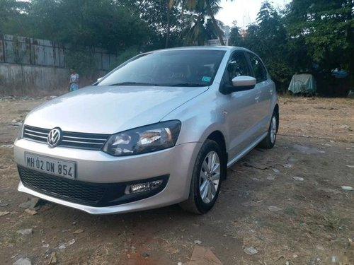 Volkswagen Polo Petrol Highline 1.2L by owner-3