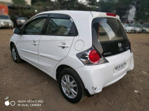 Honda Brio VX AT for sale at the best deal