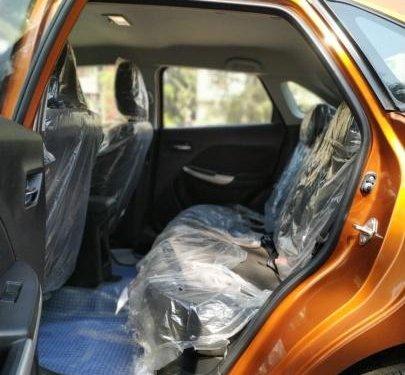 Used 2017 Maruti Suzuki Baleno for sale