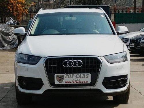 Audi Q3 2.0 TDI 2014 for sale