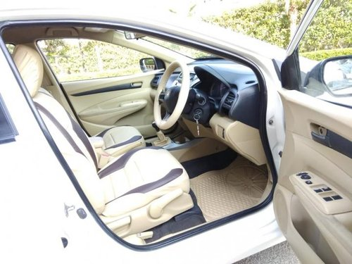 Used Honda City 1.5 S MT 2013 for sale