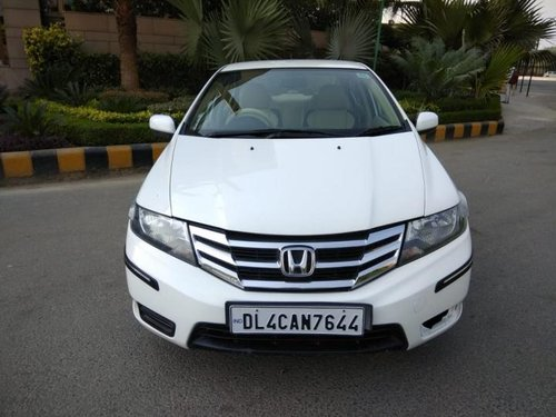 Used Honda City 1.5 S MT 2013 for sale-5
