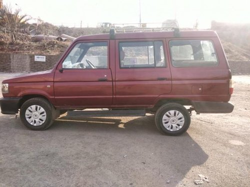 Used Toyota Qualis FS F3 2004 for sale