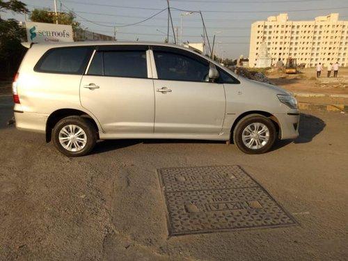 Toyota Innova 2.5 G (Diesel) 8 Seater for sale