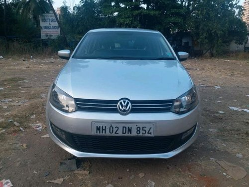 Volkswagen Polo Petrol Highline 1.2L by owner-5