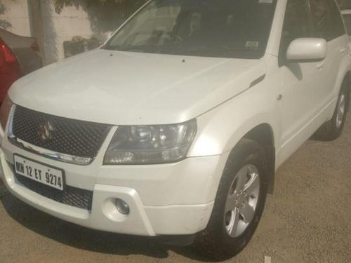 2008 Maruti Suzuki Grand Vitara for sale at low price