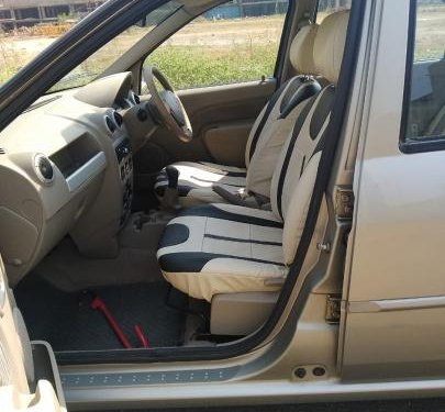 Used Mahindra Logan 2009 car at low price