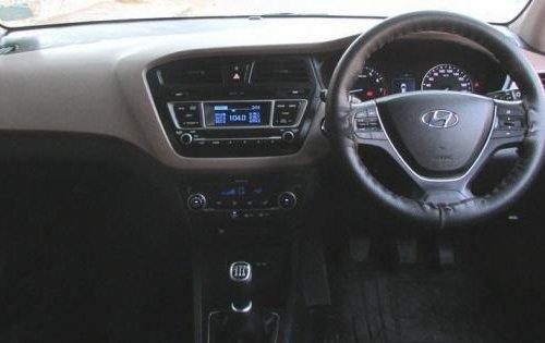 Hyundai Elite i20 Petrol Asta Option 2017 for sale