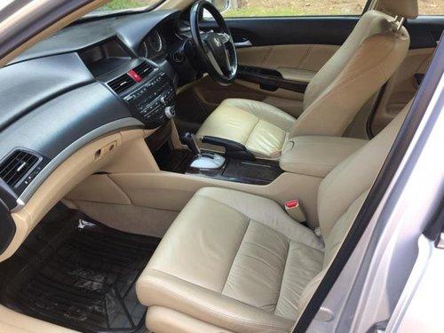 Honda Accord 2.4 Elegance A/T 2008 for sale