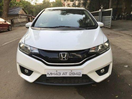Honda Jazz 1.2 SV i VTEC 2015 for sale