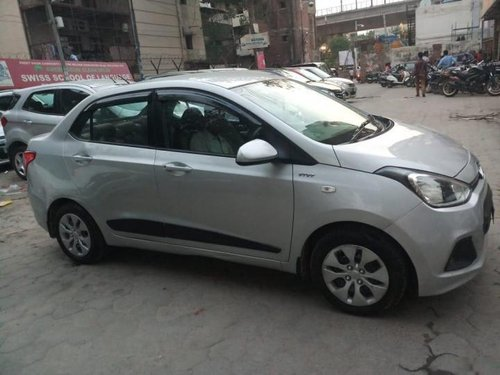 Used Hyundai Xcent 1.2 Kappa S CNG 2015 for sale