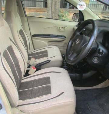 Honda Amaze EX i-Vtech 2014 for sale