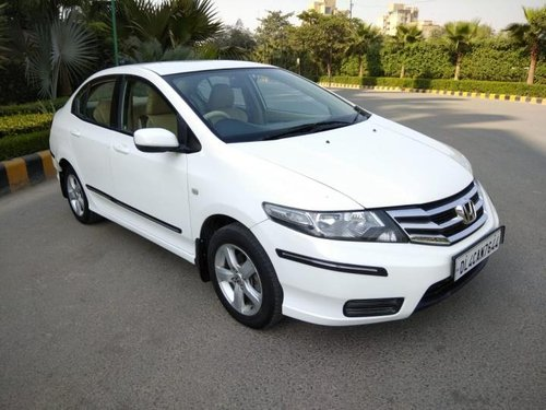 Used Honda City 1.5 S MT 2013 for sale-6