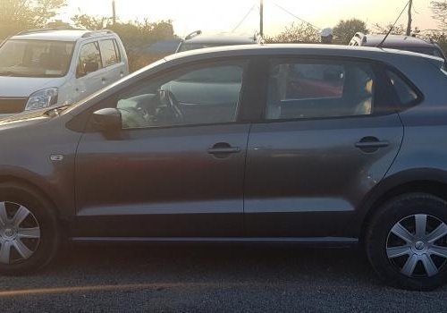 Volkswagen Polo Petrol Comfortline 1.2L 2011 for sale