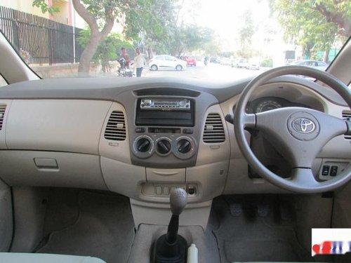 Toyota Innova 2.0 G1 2006 for sale