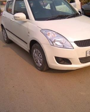 Maruti Suzuki Swift 2013 for sale-6