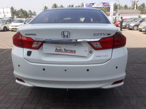 Honda City i DTEC S 2015 for sale
