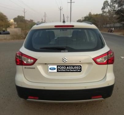 2016 Maruti Suzuki S Cross for sale