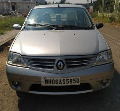 Used Mahindra Logan 2009 car at low price-6