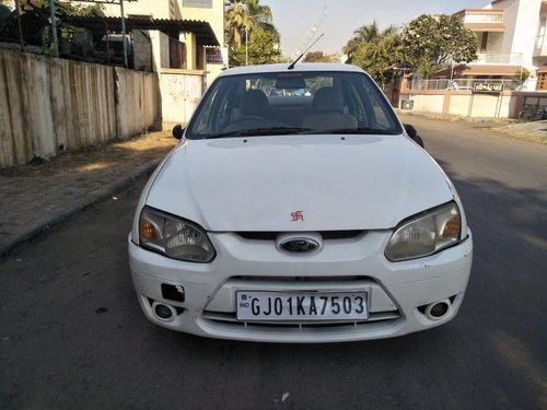 Ford Ikon 1.4 TDCi DuraTorq 2009 for sale