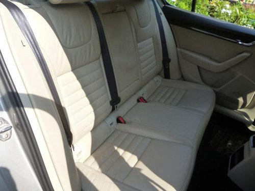 Used 2015 Skoda Octavia car at low price