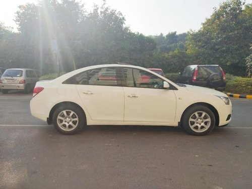 Used Chevrolet Cruze car 2011 for sale at low price