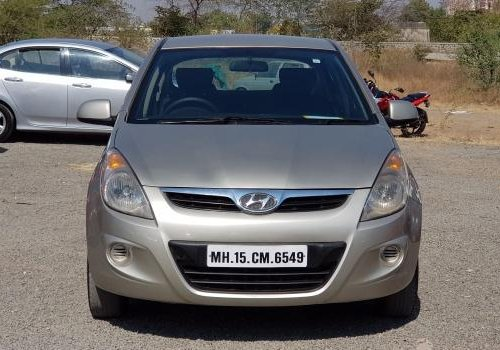 Hyundai i20 2015-2017 1.2 Magna 2010 for sale