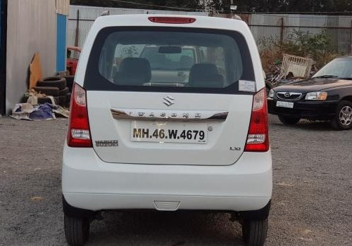 2012 Maruti Suzuki Wagon R for sale at low price