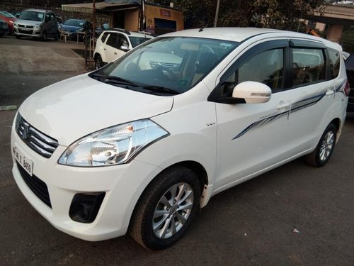 Maruti Ertiga VXI Limited Edition 2014 for sale
