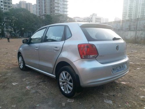 Volkswagen Polo Petrol Highline 1.2L by owner-7