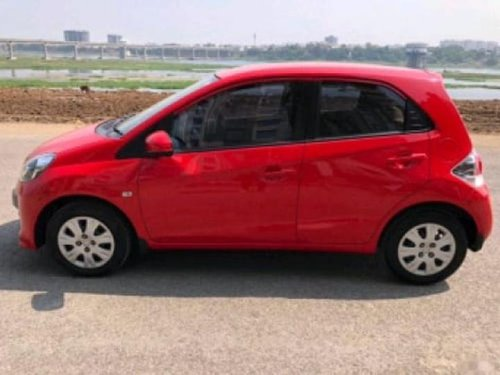 2015 Honda Brio for sale at low price
