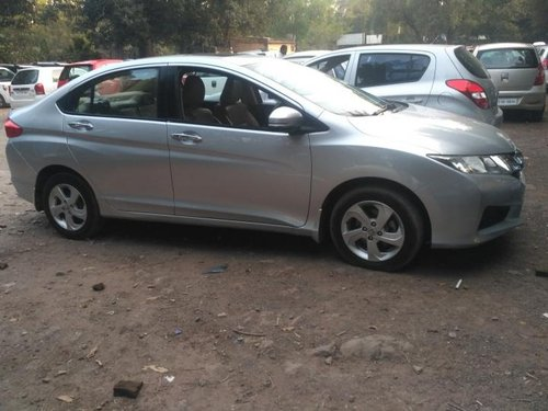 Used Honda City car 2016 for sale at low price