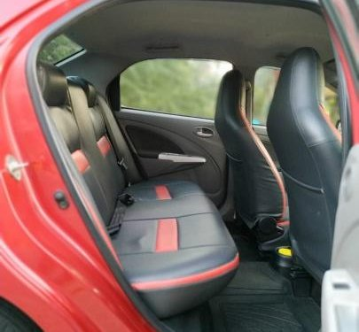 Used 2011 Toyota Platinum Etios for sale