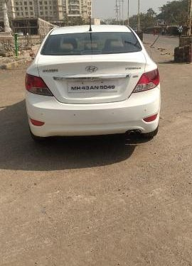 Used 2013 Hyundai Verna car at low price-7