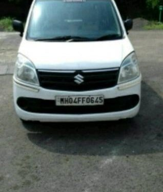Maruti Wagon R LXI BSIII 2012 for sale