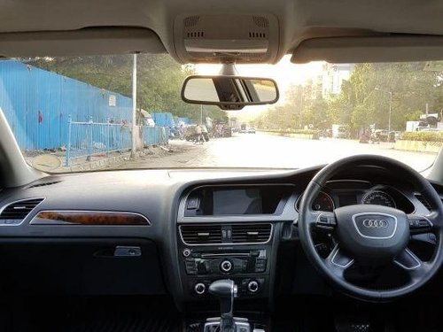 Used 2014 Audi A4 for sale