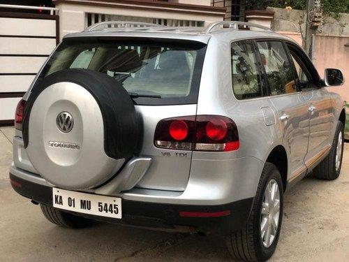 2010 Volkswagen Touareg for sale