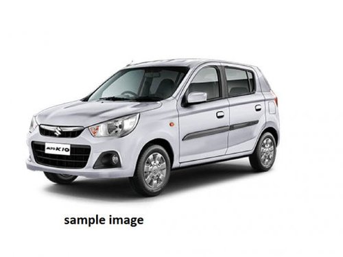 Maruti Alto K10 VXI 2015 for sale