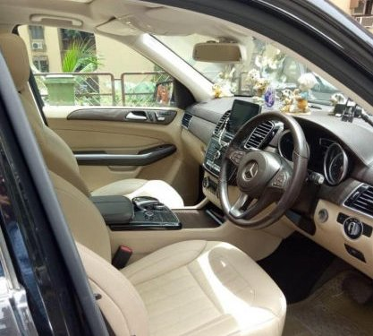 2016 Mercedes Benz GLS 2016 for sale at low price