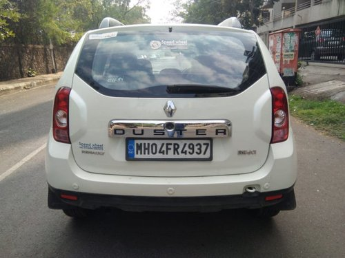 Renault Duster 85PS Diesel RxL Optional for sale