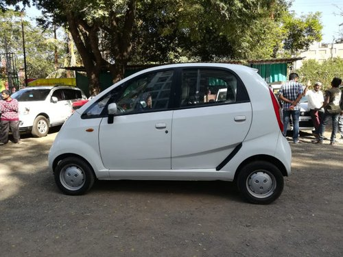 Used 2012 Tata Nano for sale-8