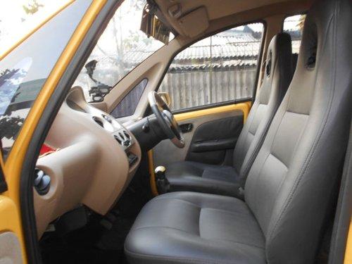 Tata Nano Lx BSIII 2012 for sale